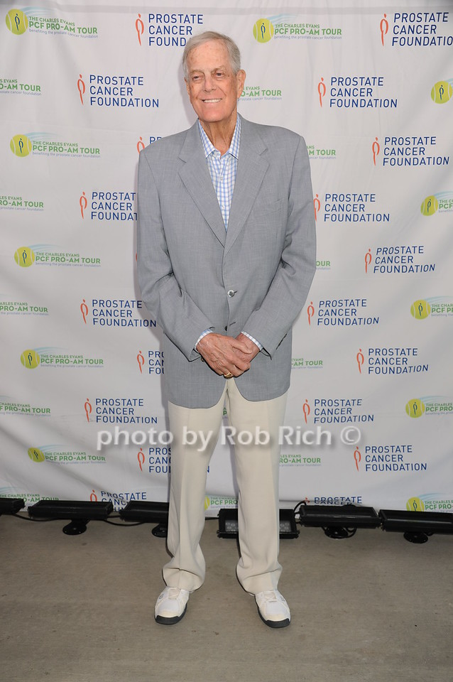 David Koch
