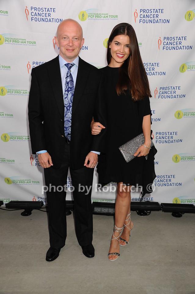 Valentina Tulchinsky and Igor Tulchinskyphoto by Rob Rich/SocietyAllure.com © 2016 robwayne1@aol.com 516-676-3939