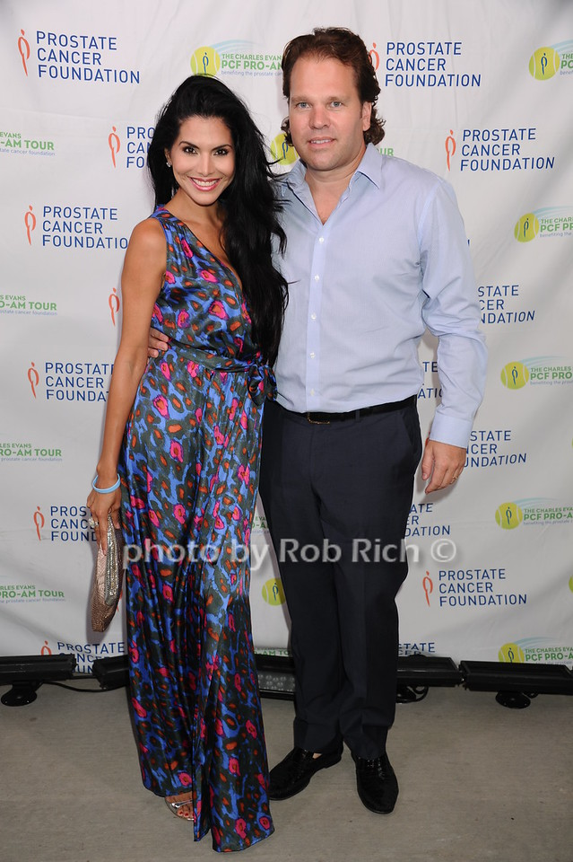 Joyce Giraud, Michael Ohoven
