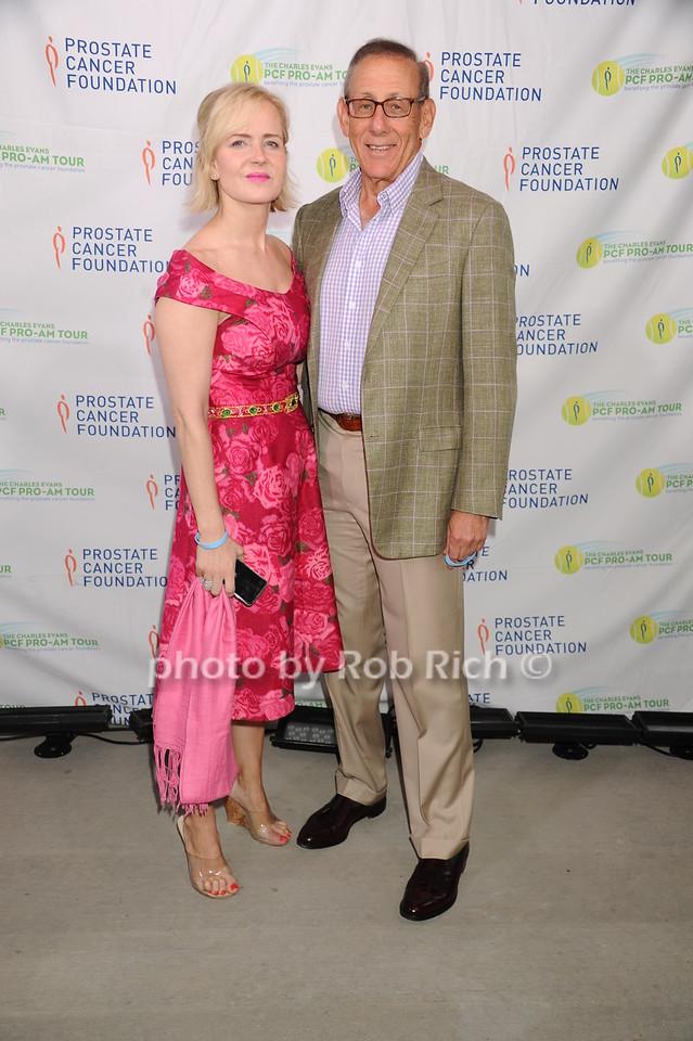 Kara Ross and Steve Rossphoto by Rob Rich/SocietyAllure.com © 2016 robwayne1@aol.com 516-676-3939