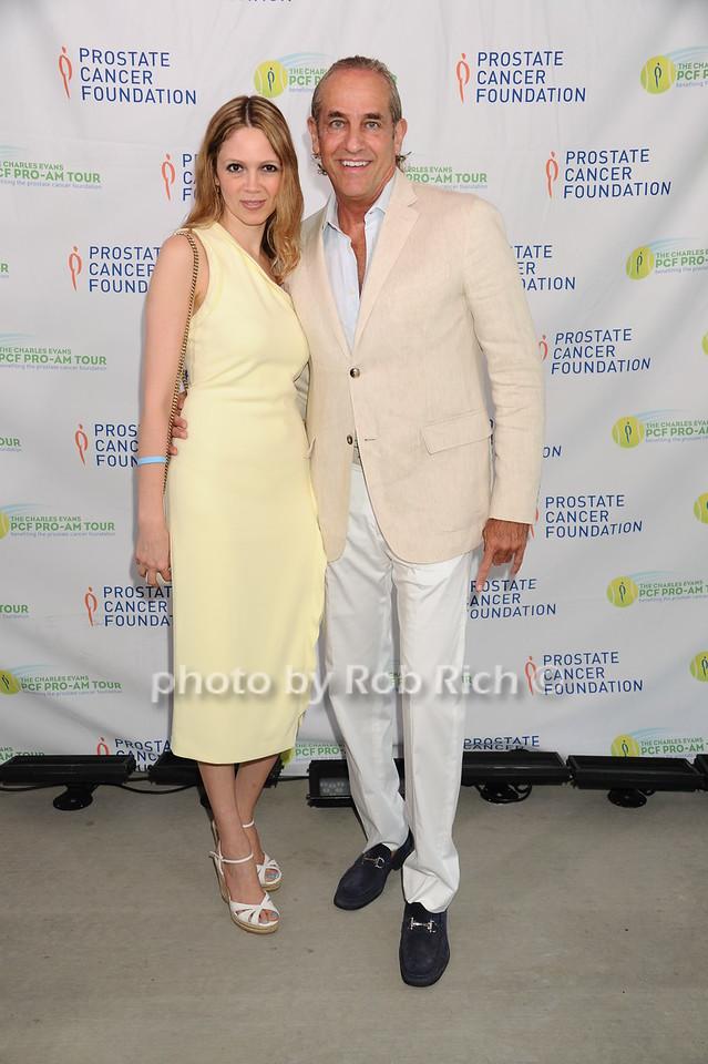 Emma Gilmore and John D'angelo photo by Rob Rich/SocietyAllure.com © 2016 robwayne1@aol.com 516-676-3939