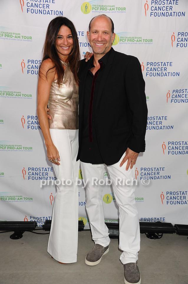 Allison Lutnick and Howard Lutnickphoto by Rob Rich/SocietyAllure.com © 2016 robwayne1@aol.com 516-676-3939