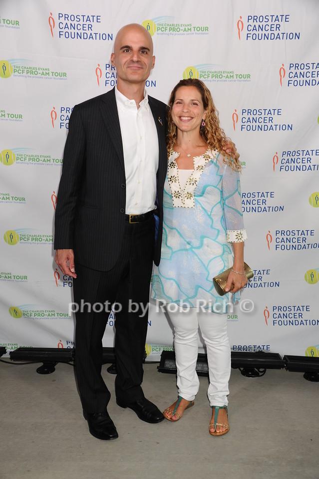 Mark Gerson and Erica Gersonphoto by Rob Rich/SocietyAllure.com © 2016 robwayne1@aol.com 516-676-3939