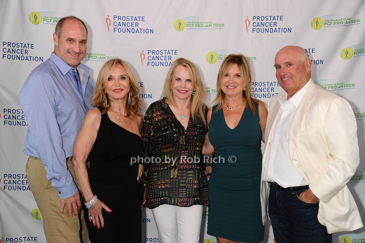 Aaron Belson, Roberta Slotnick, CB Whyte, Leesa Wagner, and Leon Wagnerphoto by Rob Rich/SocietyAllure.com © 2016 robwayne1@aol.com 516-676-3939