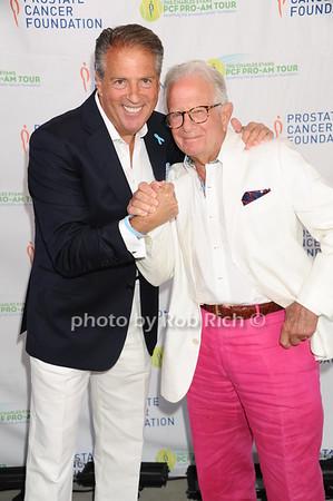 Glenn Myles, Larry Leeds photo by Rob Rich/SocietyAllure.com © 2016 robwayne1@aol.com 516-676-3939