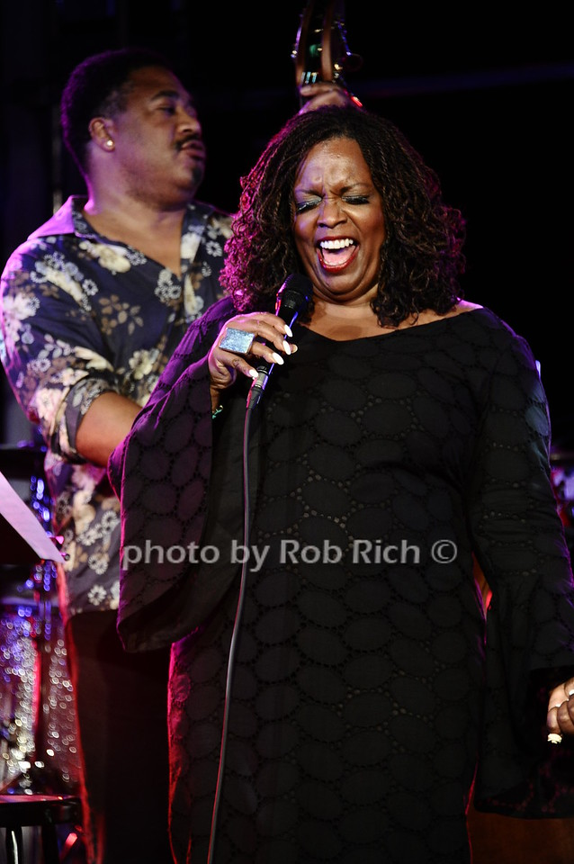 Dianne Reeves