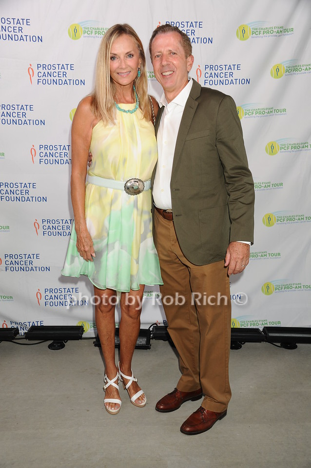 Bonnie Pfeifer Evans, John Weston