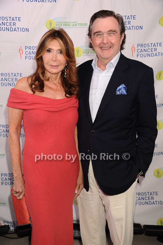 Cheri Kaufman, Bill Sclight  