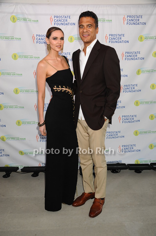 Radmila Lolly and John Utendahlphoto by Rob Rich/SocietyAllure.com © 2016 robwayne1@aol.com 516-676-3939