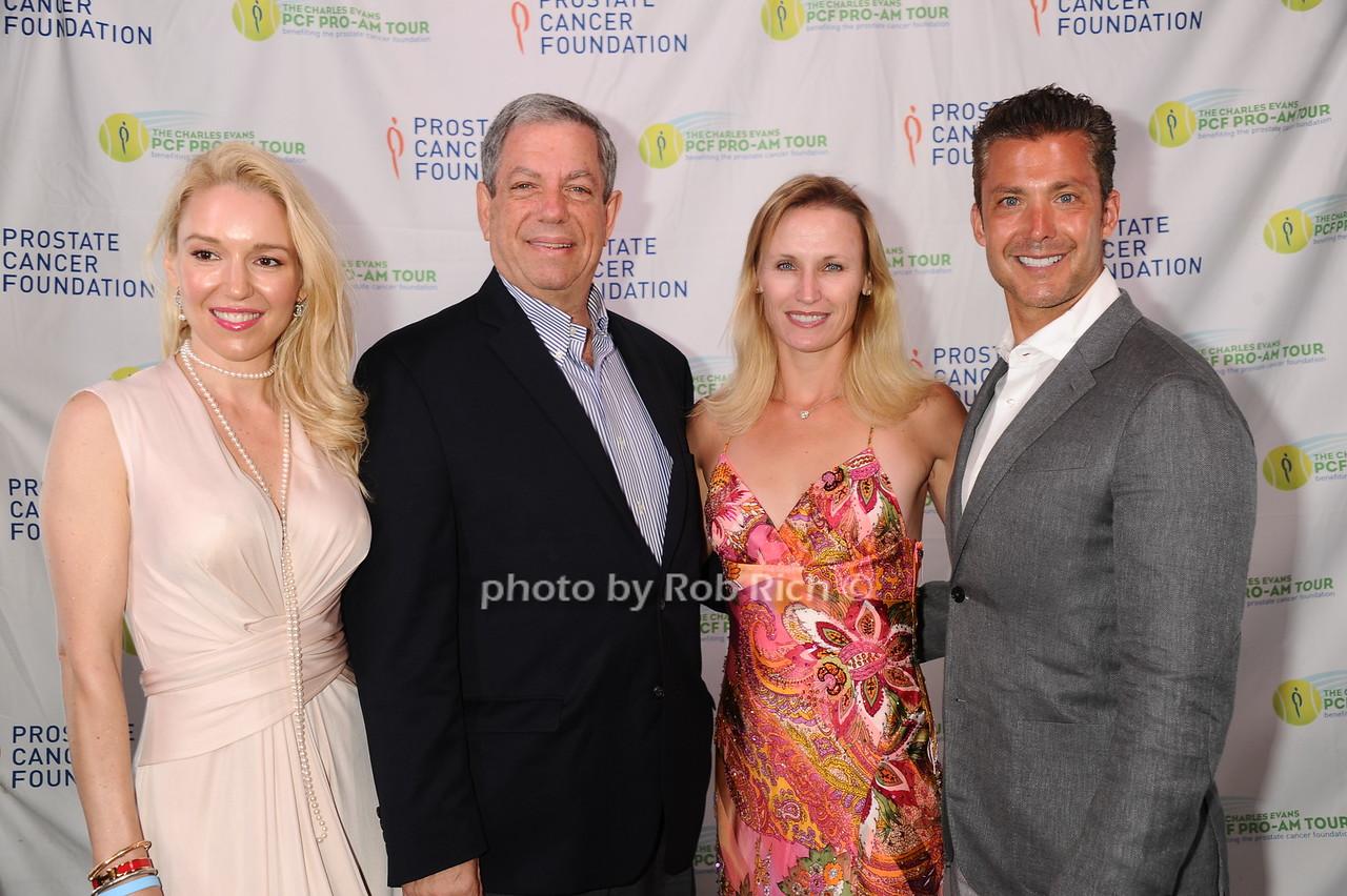 Guest, Mitch Modell, Marie Bernstein, Marc Gardnerphoto by Rob Rich/SocietyAllure.com © 2016 robwayne1@aol.com 516-676-3939