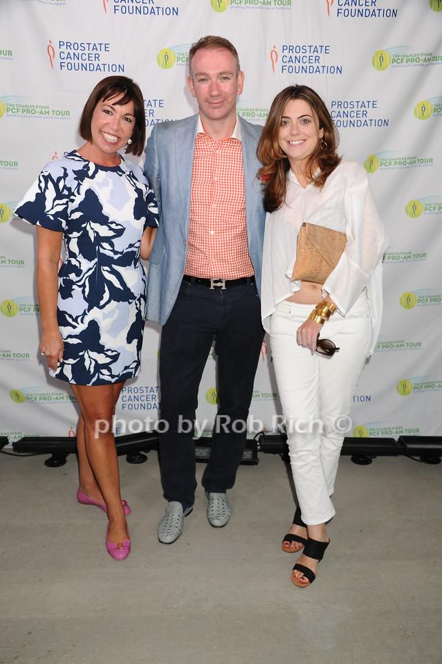 Meghan Murhpy, James Morgon, Katie O'Reillyphoto by Rob Rich/SocietyAllure.com © 2016 robwayne1@aol.com 516-676-3939