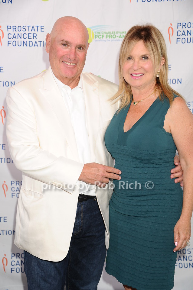 Leon Wagner and  Leesa Wagner 