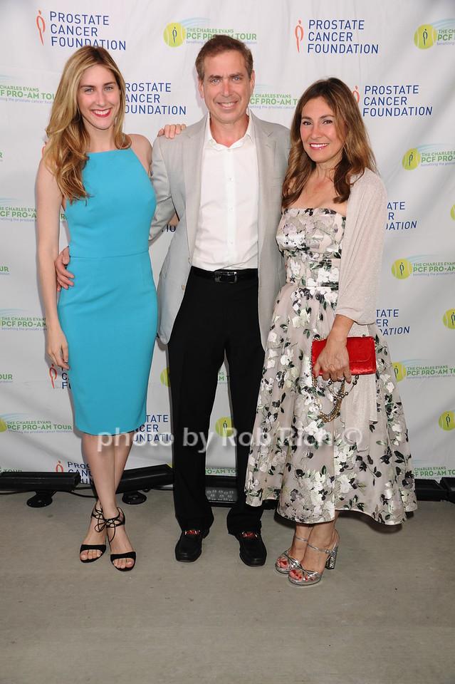Melissa Fishel, Kenneth Fishel, Maria Fishelphoto by Rob Rich/SocietyAllure.com © 2016 robwayne1@aol.com 516-676-3939