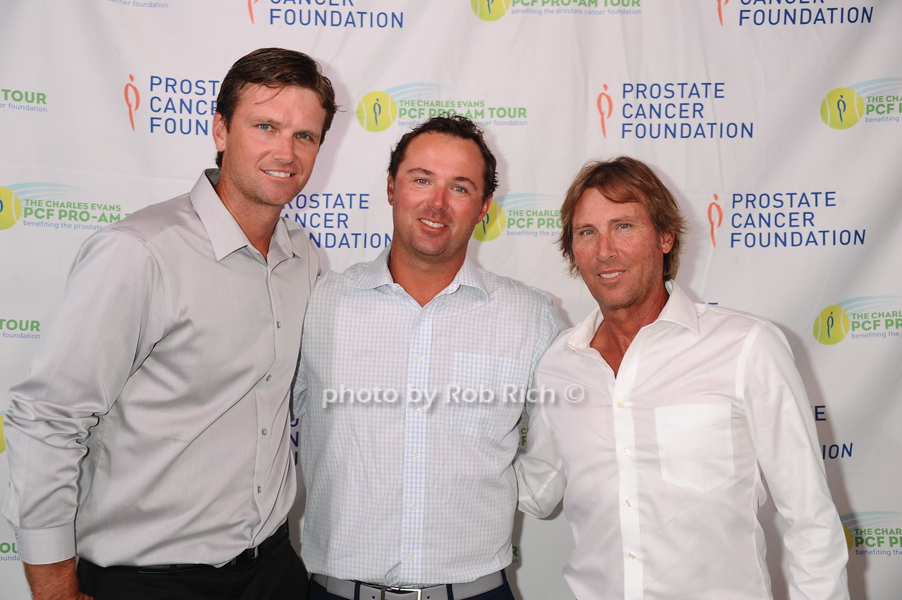 Robert Kendrick, Brett Joelson, Brad Joelson