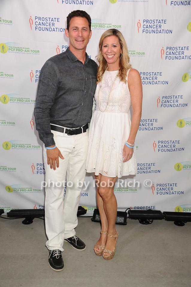 Lori Sobel, and Scott Sobelphoto by Rob Rich/SocietyAllure.com © 2016 robwayne1@aol.com 516-676-3939