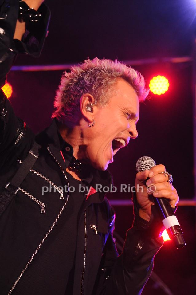 Billy Idolphoto by Rob Rich/SocietyAllure.com © 2016 robwayne1@aol.com 516-676-3939