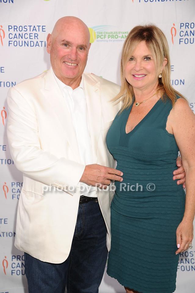 Leon Wagner and  Leesa Wagner photo by Rob Rich/SocietyAllure.com © 2016 robwayne1@aol.com 516-676-3939