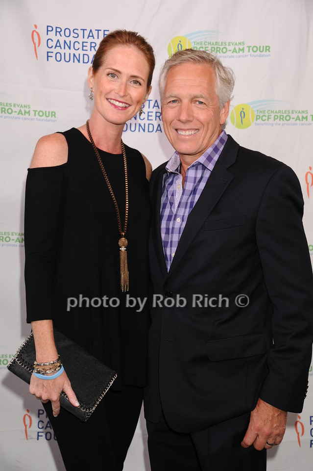 Chantelle Boulle, Anthony Boulle (pro-am director)photo by Rob Rich/SocietyAllure.com © 2016 robwayne1@aol.com 516-676-3939