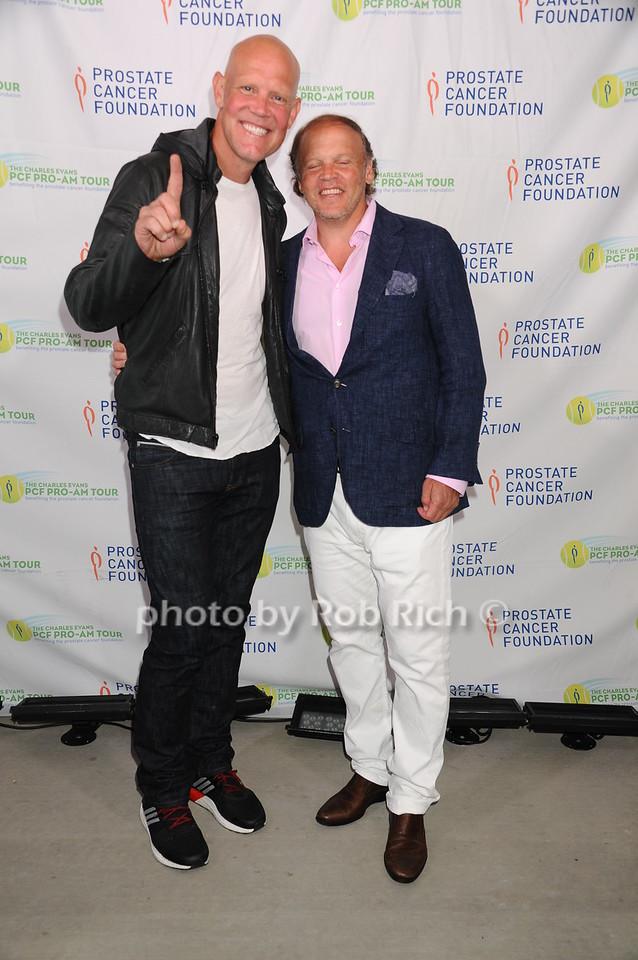 Murphy Jensen  and Marc Einphoto by Rob Rich/SocietyAllure.com © 2016 robwayne1@aol.com 516-676-3939
