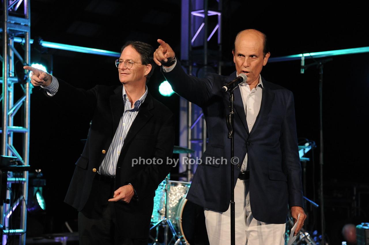 Dr.Jonathan Simons, MIchael Milkenphoto by Rob Rich/SocietyAllure.com © 2016 robwayne1@aol.com 516-676-3939