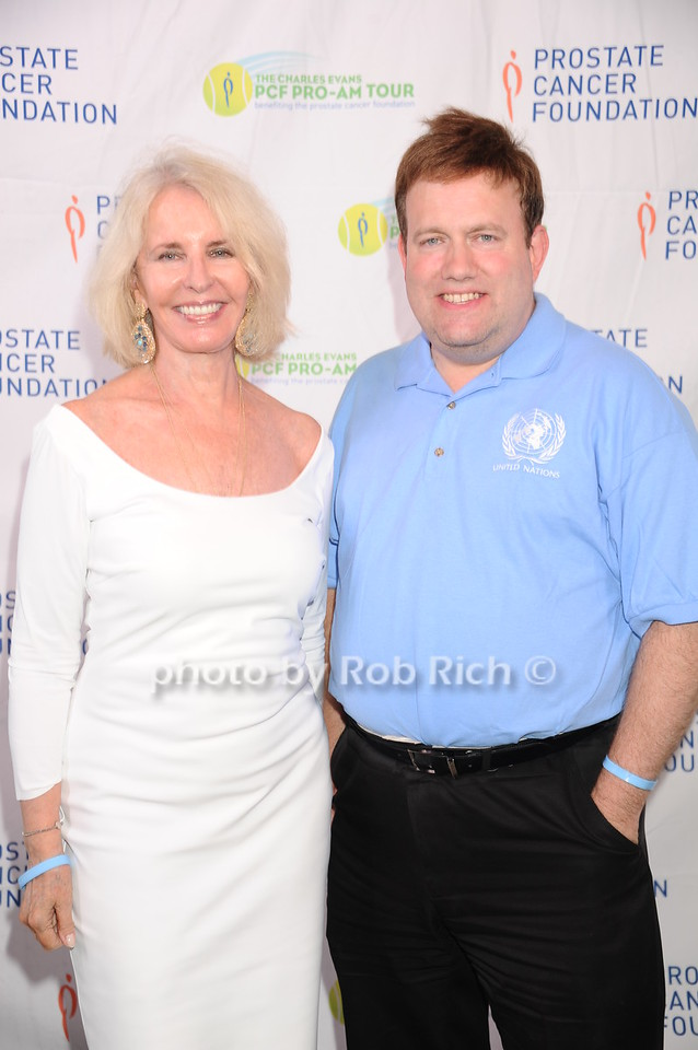 Sally Quinn, Frank Luntzphoto by Rob Rich/SocietyAllure.com © 2016 robwayne1@aol.com 516-676-3939