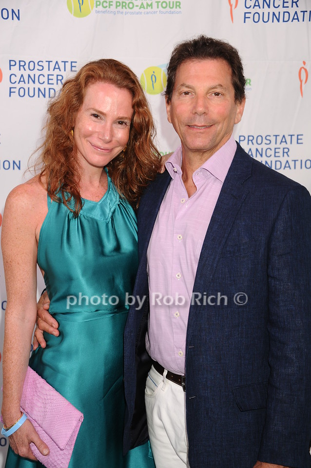 Wayne Winnick and Amy Winnick