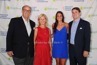Brian Reynolds, Pat Reynolds, Carol Phillips, and Chris Reynolds photo by Rob Rich/SocietyAllure.com © 2016 robwayne1@aol.com 516-676-3939