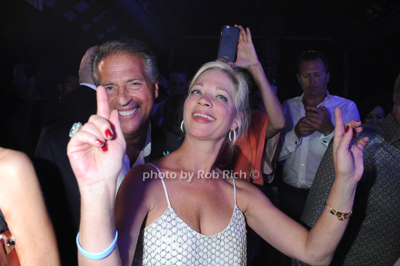 Glenn Myles, Jennifer Mylesphoto by Rob Rich/SocietyAllure.com © 2016 robwayne1@aol.com 516-676-3939
