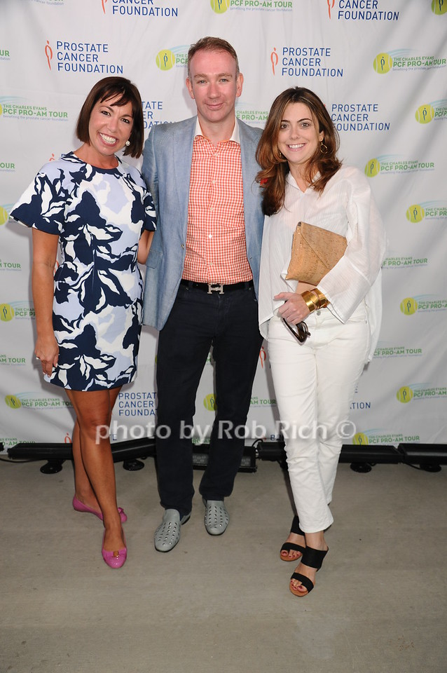Meghan Murhpy, James Morgon, Katie O'Reilly