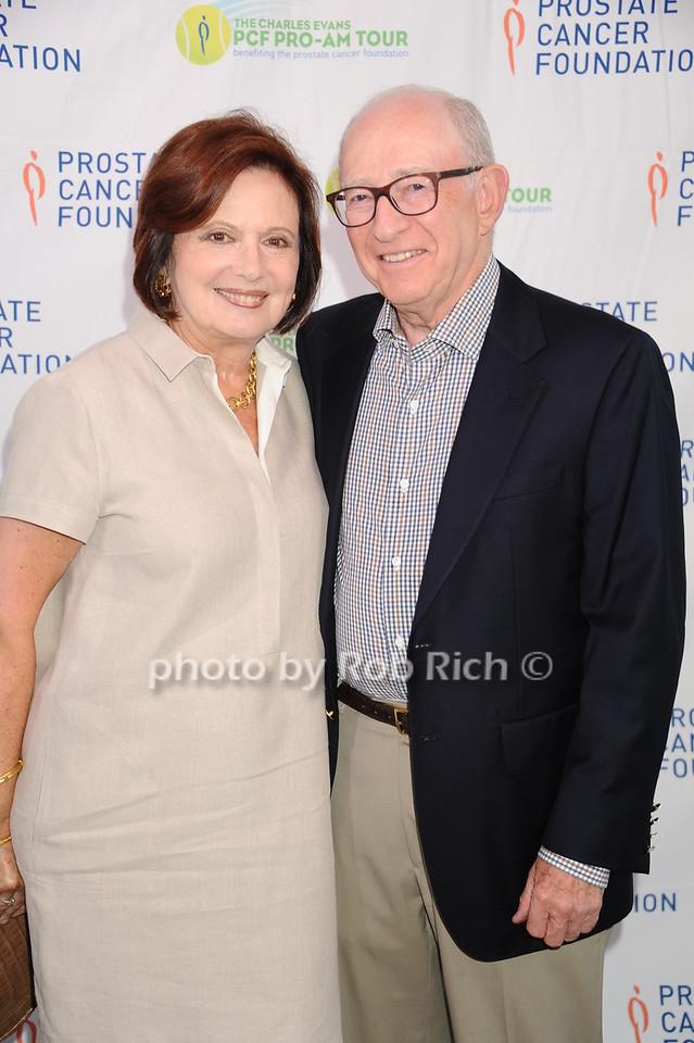 Cynthia Finerman and Ralph Finermanphoto by Rob Rich/SocietyAllure.com © 2016 robwayne1@aol.com 516-676-3939