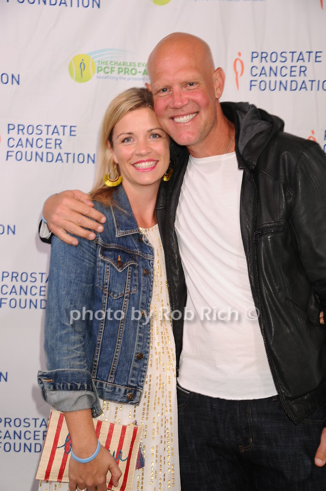 Kate Jensen and Murphy Jensen  photo by Rob Rich/SocietyAllure.com © 2016 robwayne1@aol.com 516-676-3939