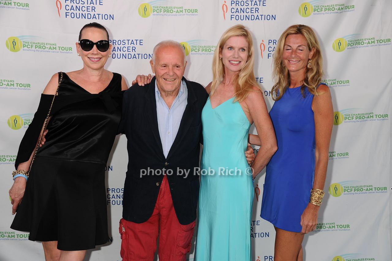 Carol Friedman, Henry Buhl, Marianna Olszewski, and Jennifer Joycephoto by Rob Rich/SocietyAllure.com © 2016 robwayne1@aol.com 516-676-3939