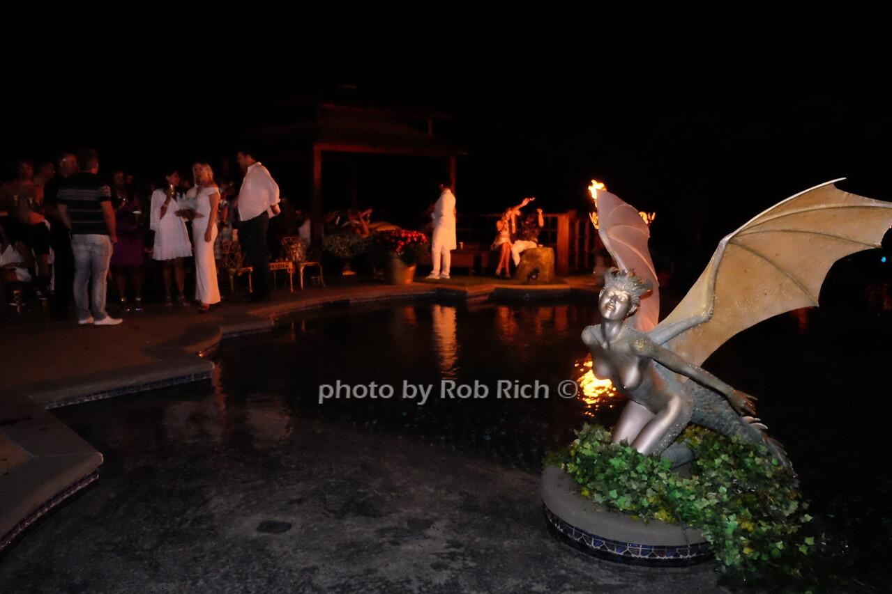 Pool at Wilzig castlephoto by Rob Rich/SocietyAllure.com © 2016 robwayne1@aol.com 516-676-3939