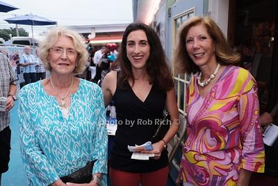 Susan Allen, Katie Calia,  Wendy Wegner  photo by Rob Rich/SocietyAllure.com © 2016 robwayne1@aol.com 516-676-3939