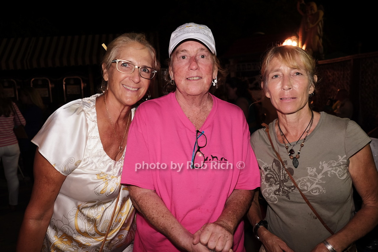 AnnaMae Martin , Claire Frank, Carol Dmitrish