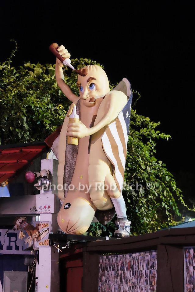 Giant Weiner
