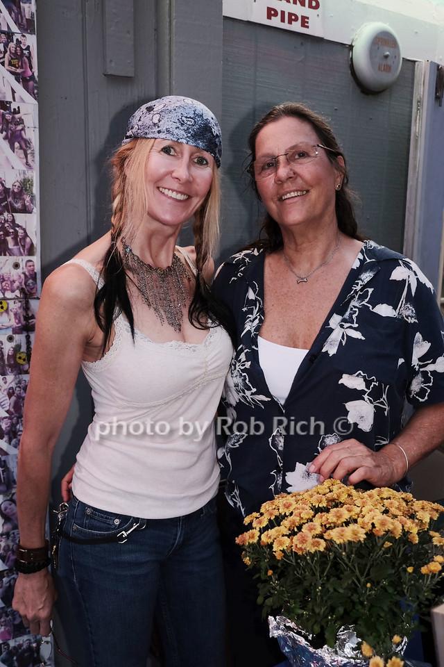 Annelie Inzilla, Linda Goldsmith