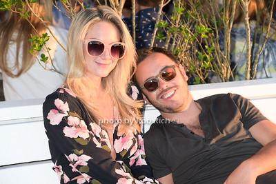 Danielle Cimenelli and Kyle Cimenelli photo by Rob Rich/SocietyAllure.com © 2016 robwayne1@aol.com 516-676-3939
