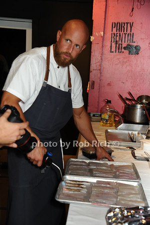 Surf Lodge presents Chef Gabriel Hedlund's N'Eat NYC Pop Up