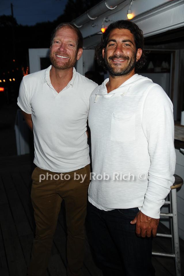 Surf Lodge presents Chef Gabriel Hedlund's N'Eat NYC Pop Up