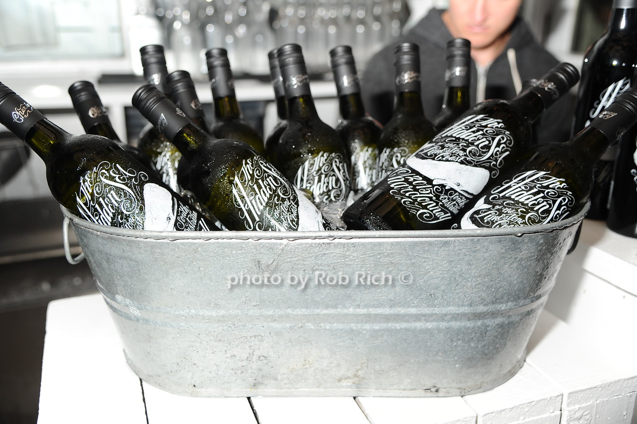 The Hidden Sea Chardonnay