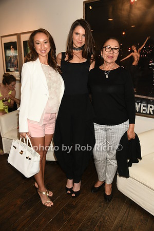 Azetta Henry, Maya Henry, Teresa Crawford photo by Rob Rich/SocietyAllure.com © 2016 robwayne1@aol.com 516-676-3939