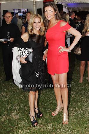 Randi Shatz and Nicole Noonan