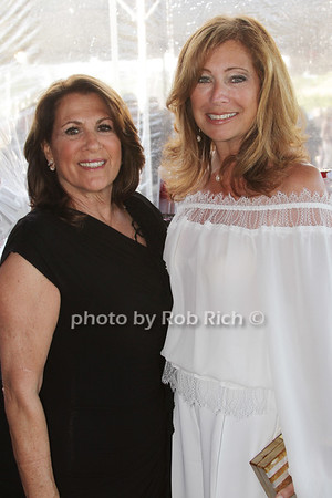 Robyn Chalme and Pennie Cohen
