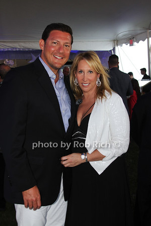 Darrin Pinkham and Lisa Konsker