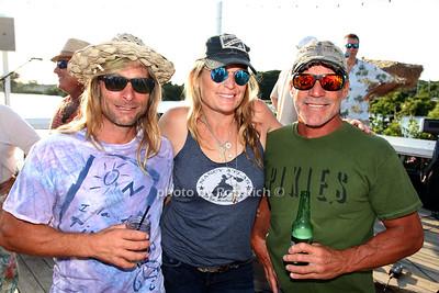Nathan Sosinski, Nancy Atlas and Dave Schleifer