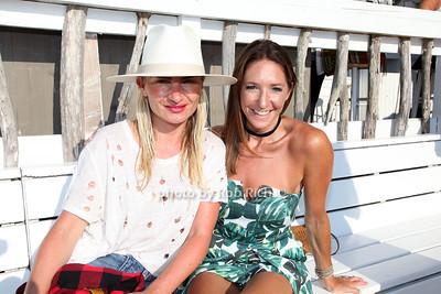 Katerina O-Bell and Karen Kristenson