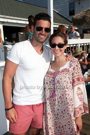 Michael and Lauren Petroziello