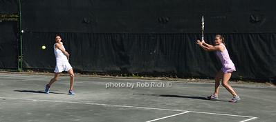 Wimbledon Tennis Champ Marion Bartoli and Kiki Hajkova photo by Rob Rich/SocietyAllure.com © 2016 robwayne1@aol.com 516-676-3939