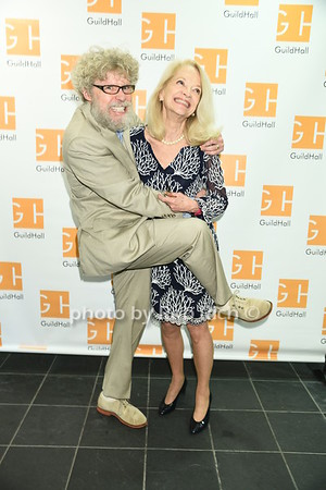 Tuck Milligan and Ruth Appelhof photo by Rob Rich/SocietyAllure.com © 2016 robwayne1@aol.com 516-676-3939